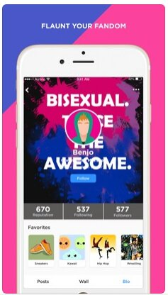 bisexual dating app bisexualamino